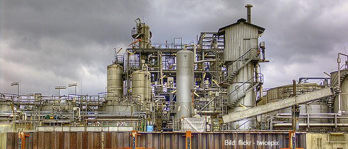 Industrie 4.0 ist digital vernetzt