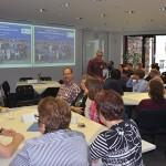 Alumni der TU Darmstadt, Elektrotechnik, KOM