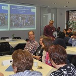 Alumni-Feier an der TU Darmstadt