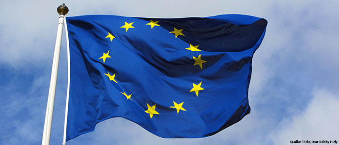 Wie stellt man einen guten Antrag für ein EU-Projekt