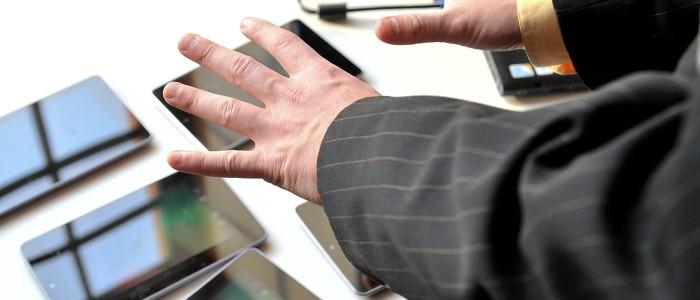 Neue Lerntechnologien, vernetzt und mobil