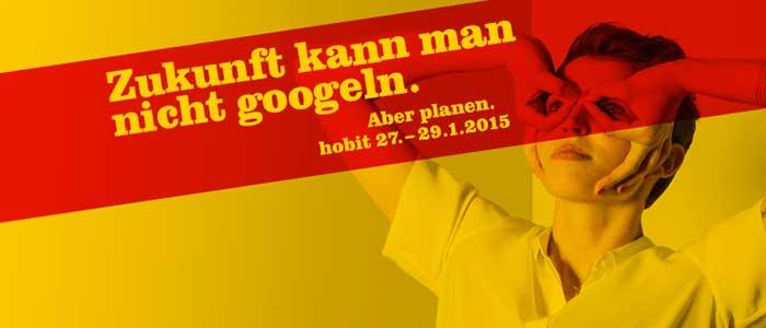Hobit Darmstadt Infomesse für Schüler und Studenten für Studium und Ausbildung