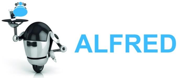 """m EU-Projekt ALFRED forschen wir daher an einem """"digitalen Butler"""" für Senioren, der ältere Menschen bei der Nutzung von neuen Technologien unterstützt."""