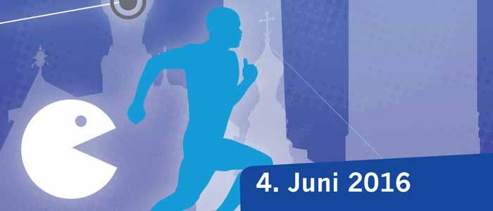 Am 4. Juni ab 9:30 Uhr starten die Gamedays 2016 - die Teilnahme ist kostenlos, jeder ist eingeladen.