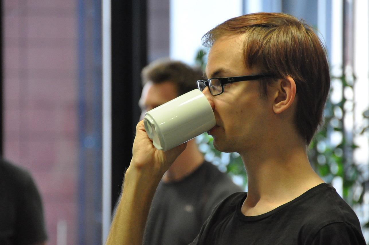 2018.05.08.Kaffeetrinken_mit_Studierenden_06